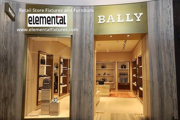 Retail Fixture, Retail Fixture Manufacturers in Mumbai, Retail Fixtures Supplier Mumbai